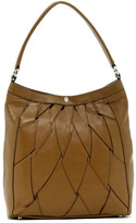 Helen Kaminski Whitely Leather Shoulder Bag