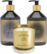 Tom Dixon Orientalist Candle Giftset - Gold - Medium