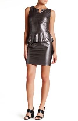 Tart Irrigon Metallic Skirt