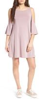 BP Cold Shoulder Dress