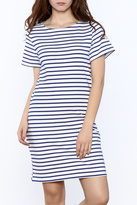 Joules Riviera Striped Dress