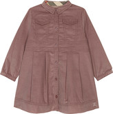 Burberry Emsie corduroy dress 6 months - 3 years