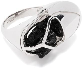 CAPSULE ELEVEN Capsule Crystal ring