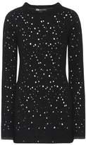Y-3 Wool-blend sweater