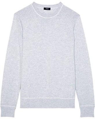 Theory Lassen Crewneck Sweater