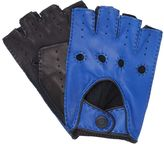 Chiron Driving Leather Gloves