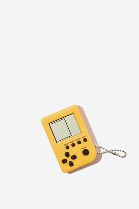 Typo Retro Pocket Gamer