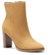 Sole Society Micah Stack Heel Bootie