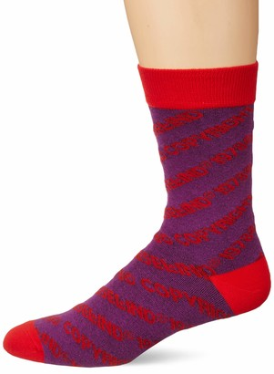 Diesel Men's SKM-RAY SOCKS