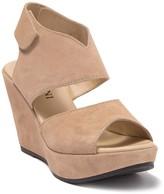 Cordani Rhonda Platform Wedge Sandal