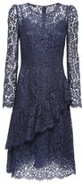 Dolce & Gabbana Lace Shift Dress