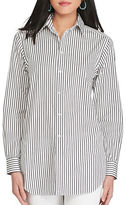 Polo Ralph Lauren Striped Button-Up Shirt