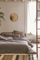 Urban Outfitters Linen Duvet Cover