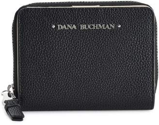 Dana Buchman Rey Zip-Around Wallet