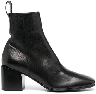 Officine Creative Gail 1 ankle boots