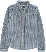 Scotch & Soda Striped shirt