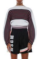 MSGM Striped Pull