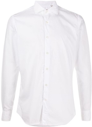 Xacus Classic Button-Up Shirt