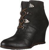 Franco Sarto Women's Derby Lace Up Bootie