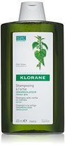 Klorane Shampoo with Nettle - Oily Hair , 13.4 fl. oz.