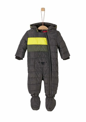 S'Oliver Baby Boys' 59.909.85.8866 Snowsuit