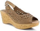 Spring Step Women's Chaya Wedge Sandal