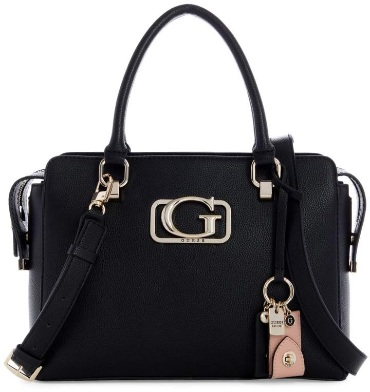 GUESS Annarita Girlfriend Satchel