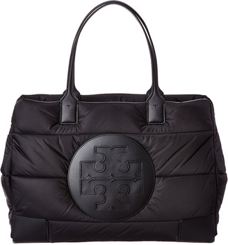 Tory Burch Ella Puffy Quilted Mini Tote