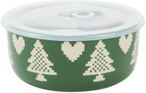 Boston Warehouse Holiday Knit 22-Oz. Souper Bowl & Lid