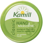 Kamill Hand and Nail Cream (Jar) by 150ml Cream)