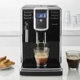 Saeco Incanto Super Automatic Espresso Machine with Classic Milk Frother, Black