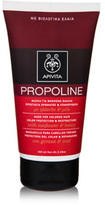 Apivita Propoline Mask For Colored Hair Color Protection And Moisture