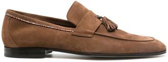 Paul Smith Tassel Detail Loafers