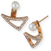 Vita Fede Lancia Pearl Earrings