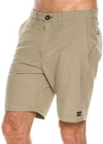 Billabong Men's Crossfire X 19 Submersible Short