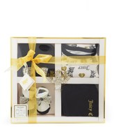 Juicy Couture Outlet - BODYSUIT,PANT,HAT,SOCKS GIFT SET