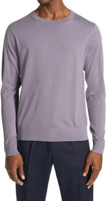 Dries Van Noten Milan Merino Wool Sweater