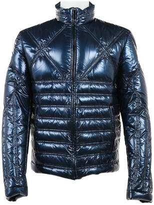 Versace Blue Other Jackets