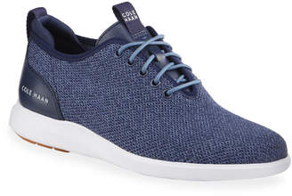 Cole Haan Men's Grand Plus Essex Distance Knit Sneakers