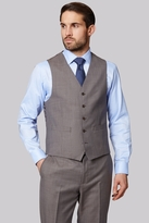 Ermenegildo Zegna Cloth Regular Fit Neutral Semi Plain Waistcoat