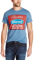 Diesel DieselMen'sT-Isavros T-Shirt