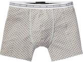 Scotch & Soda Printed Boxer Shorts