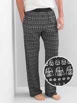 Gap | Star Wars PJ pants