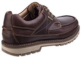 Rockport Centry Moc Oxford Waterproof Shoes