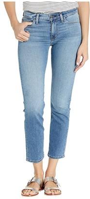 Hudson Jeans Nico Mid-Rise Cigarette in Lo-Fi (Lo-Fi) Women's Jeans