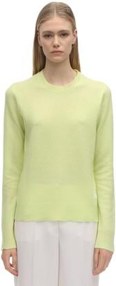 Bottega Veneta Cashmere Knit Sweater