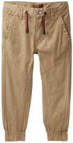 7 For All Mankind Jogger Pants (Toddler Boys)