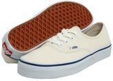 Vans Authentic Core Classics Skate Shoes