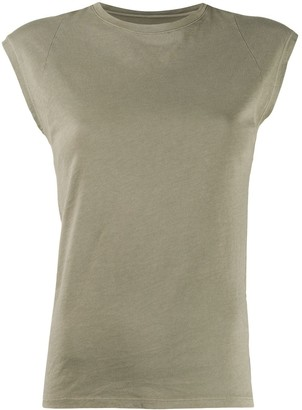 Frame Le Mid Rise tank top