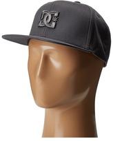 DC Snappy Snapback Hat Caps